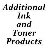 Adding 40 additional non Vendor related products- Ink and Toner Only
